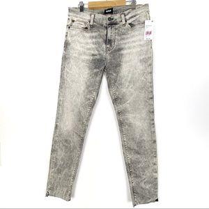New HUDSON Nico Super Skinny Jeans 29 SayW b417